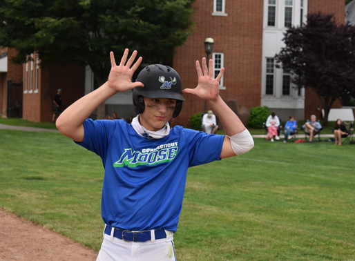 14u Moose Near Miraculous Comeback Ends With Loss of Light