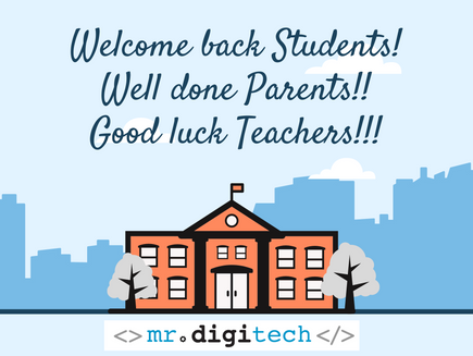 Vector Welcome Back to School - Poster.p