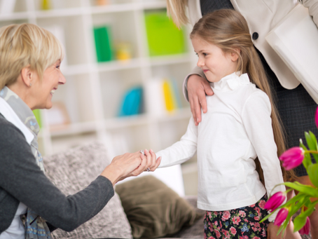 Tips on How To Prepare Your New Babysitter When They Arrive