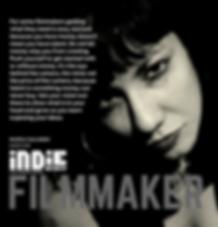 Director Maria Galindo