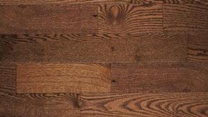 Velvet Brown Red Oak Flooring Ambiance