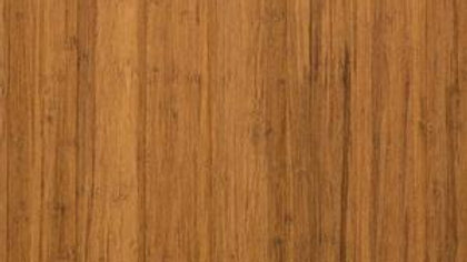 Strand Bamboo Carbonized Solid Lock