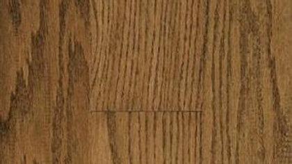 Chalmette Oak Saddle
