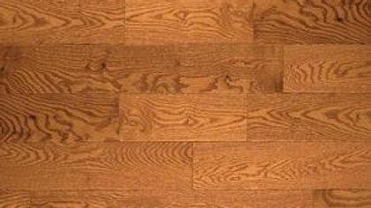 Copper Red Oak Flooring Ambiance