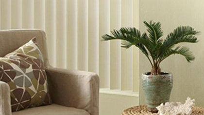 Vertical Solutions - Blinds