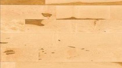 Amaretto Hard Maple Flooring Ambiance