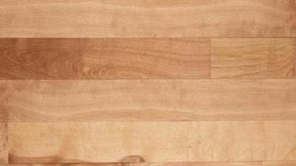Amaretto Yellow Birch Flooring Ambiance