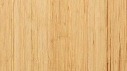 Strand Bamboo Natural Solid G