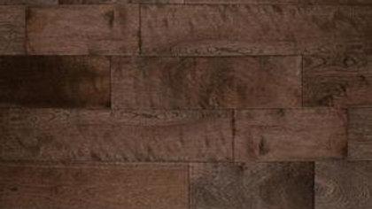Chocolate Yellow Birch Flooring Essential