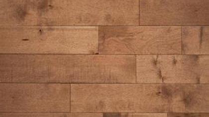 Cafe Au Lait Hard Maple Flooring Essential