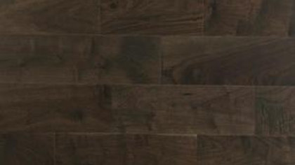 American Walnut Charcoal Knotty