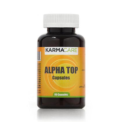 Alpha-Top חומצה אלפא ליפואית