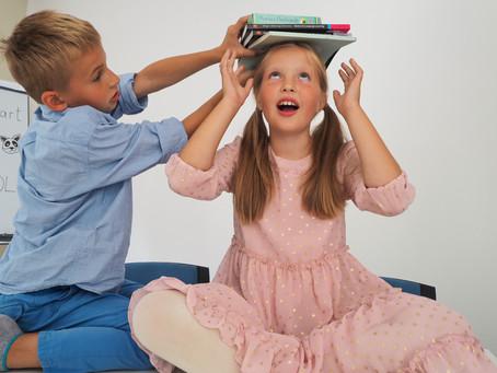 Почему дети забывают английский и самый любимый вопрос родителей- расскажи что было на уроке ?