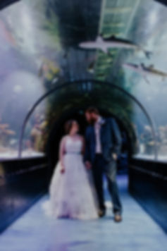 wedding in tunnel.jpg