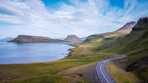 Iceland  Island RoadRoom - Motorradtour
