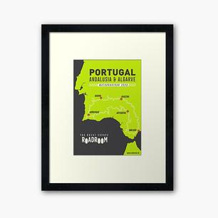 PORTUGAL  Roadroom Motorradtour Motorradtransport Motorradreise