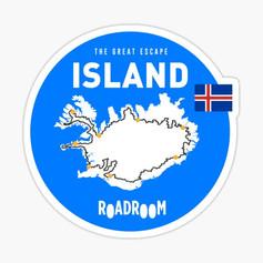 sticker iceland  ROADROOM MOTORRADTOUR MOTORRADTRANSPORT REISE.jpg