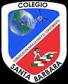 Escudo Colegio Santa Barbara IED.png