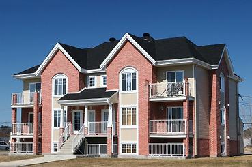 condos,apartments