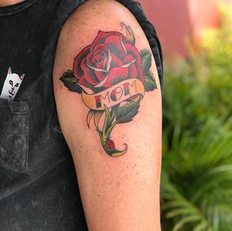 Mom Rose