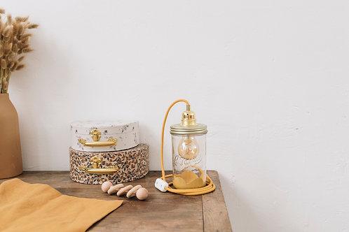 Lámpara de mesa Jeanne