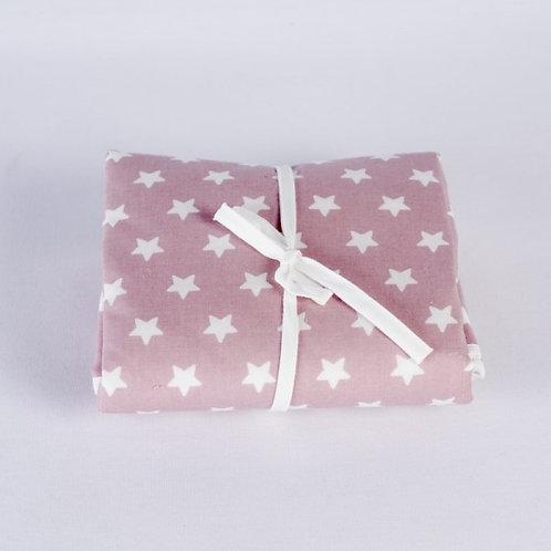 Cambiador pañal Venus rosa