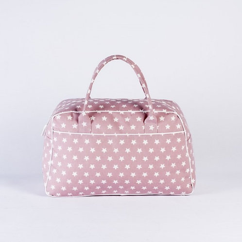 Bolsa deportiva Venus rosa