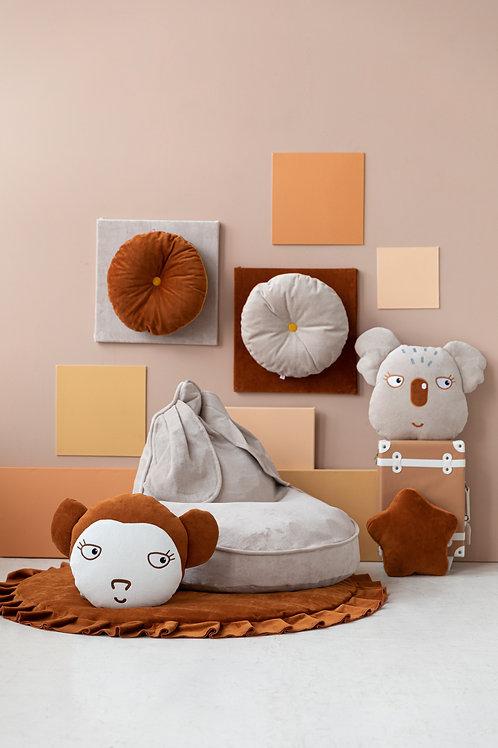 Puff conejito - Más colores