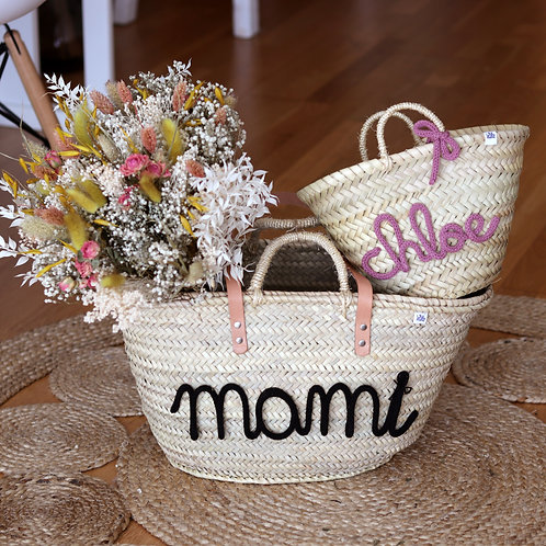 Pack Capazo Mami & mini
