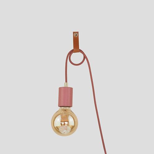 Lámpara creativa Colette