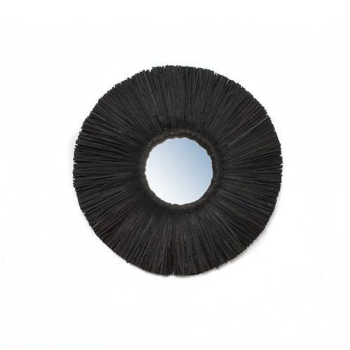 Espejo Alang negro
