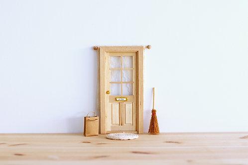 Puerta ratón - modelo Anais
