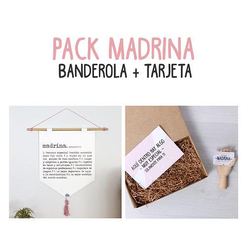Pack Madrina