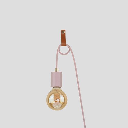 Lámpara creativa Rose