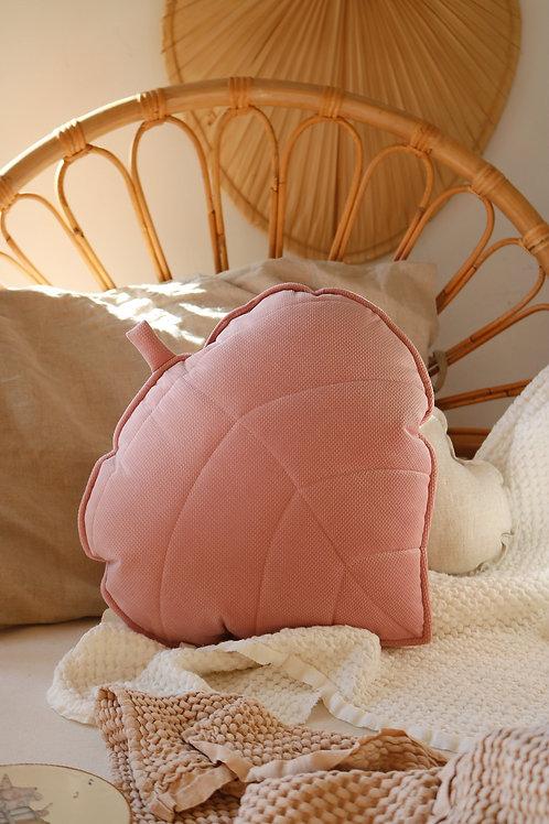 Cojín soft pink