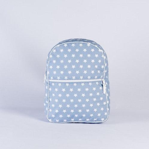 Mochila escolar Venus azul