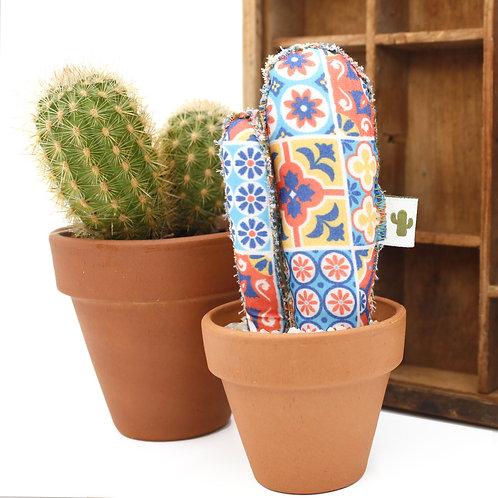 Cactus pequeño - Más colores