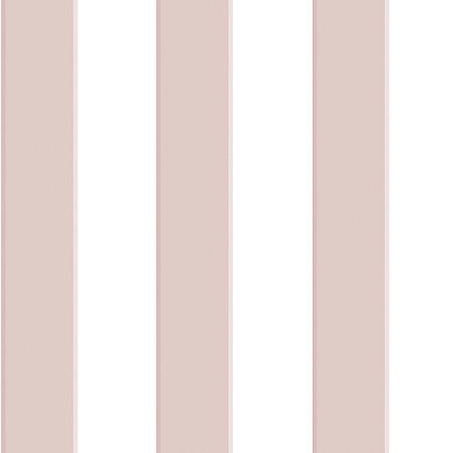 Papel Rayas 3D rosa