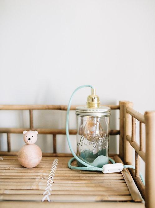 Lámpara de mesa Lou