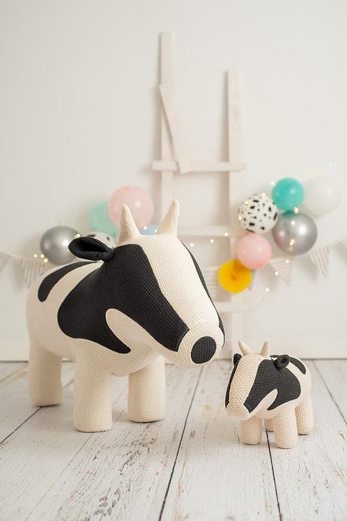 Pack vacas