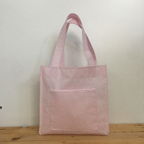 Bolso Harry Topos rosa