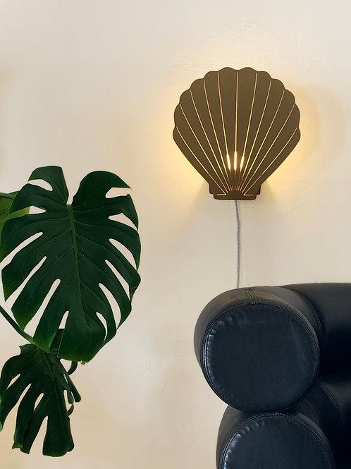 Lámpara concha - varios colores