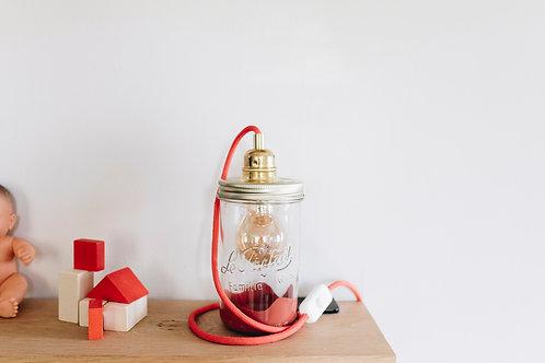 Lámpara de mesa Suzanne