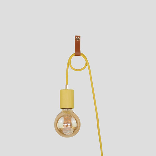 Lámpara creativa Gaspard