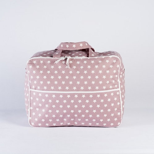 Maleta caja Venus rosa
