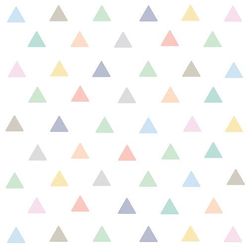 Adhesivos Triángulos - más colores