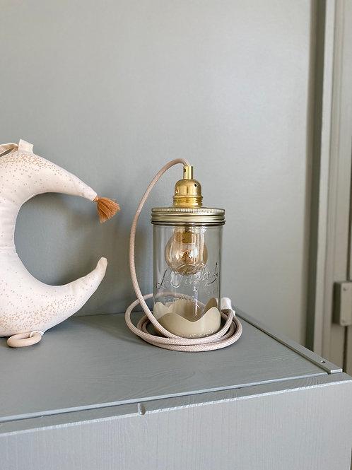 Lámpara de mesa Paul