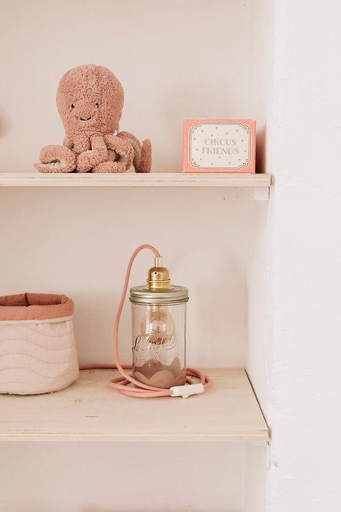 Lámpara de mesa Juliette