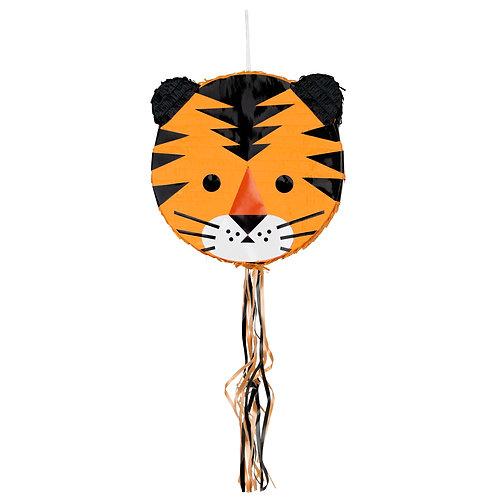 Piñata tigre