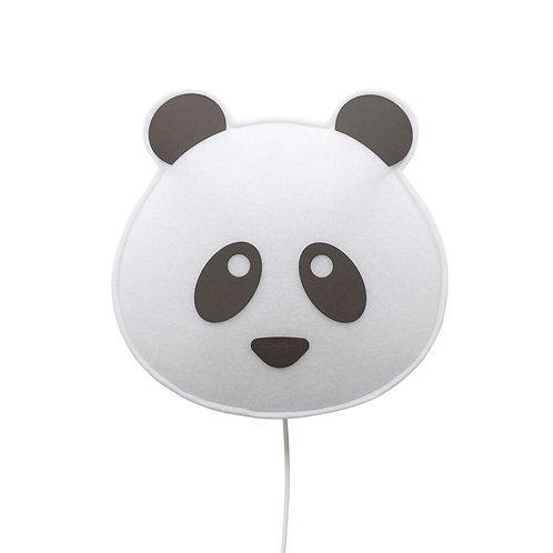Lámpara de pared Panda - MÁS COLORES